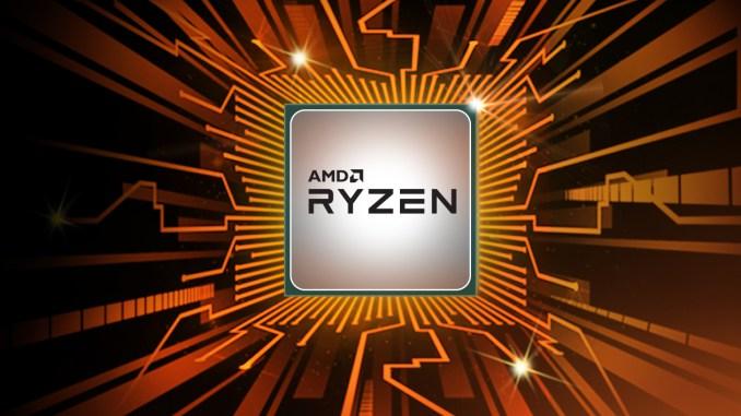 4,35 GHz-en tepert egy AMD Ryzen 7 2000 – frissítve!