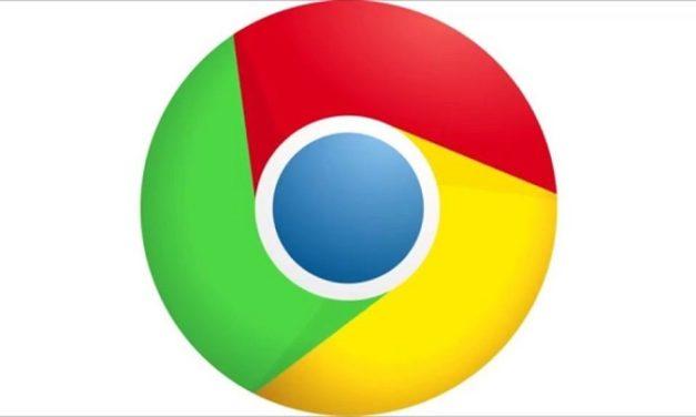 Fontos változást hozott a Google Chrome 65