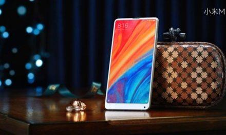 Megérkezett a Xiaomi MI MIX 2S, a telefon, amire 6 hónapja vártunk