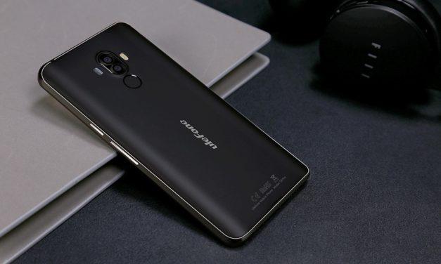 Ulefone telefonok akár 100 dollár alatt a mai akcióban