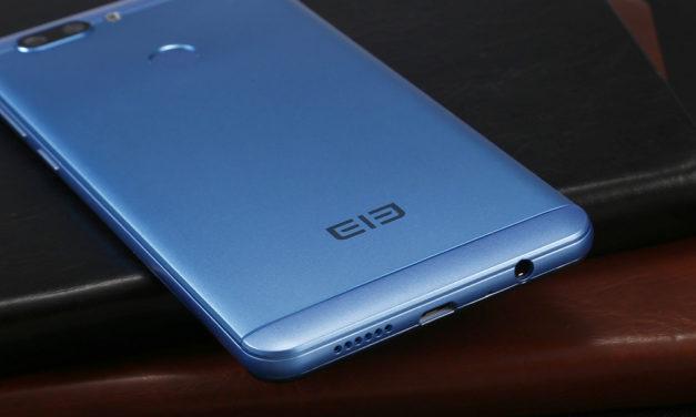 Elephone P8 Mini – európai raktárból, olcsón, meglepő képességekkel