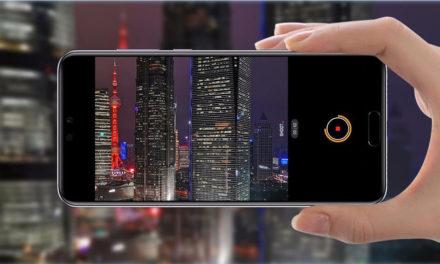 TOP 5 kínai csúcstelefon – 2018 április