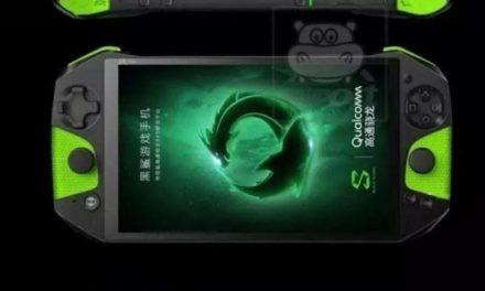 Xiaomi Black Shark – nem telefon, játékkonzol!