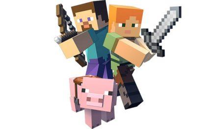 Kellemetlen dolog történt a Minecraft játékosokkal