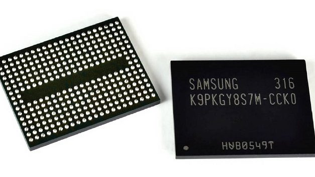 Enyhén csökkenhetnek a NAND árak