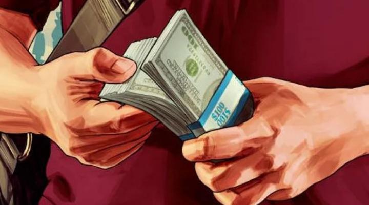 Igazi pénznyomda lett a Grand Theft Auto V