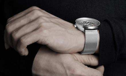 CIGA: Az új, strapabíró és gyönyörű mechanikus óra a Xiaomitól