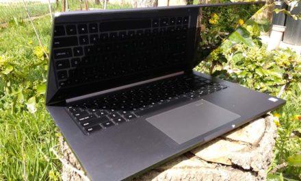 Xiaomi notebook pro – olcsóbb lett a legjobb kínai notebook