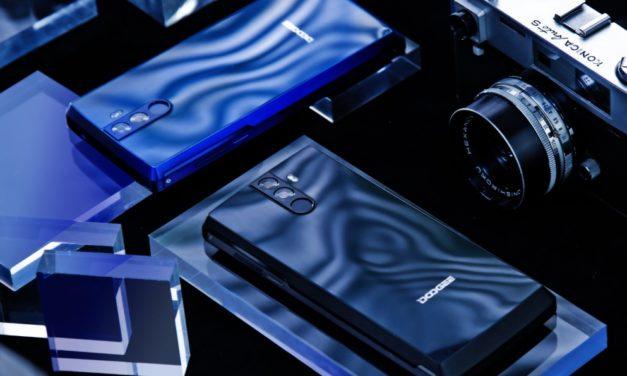 Doogee S90 – bemutatjuk a világ első moduláris strapatelefonját
