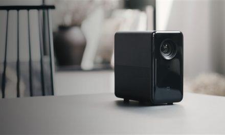 Bemutatjuk a Xiaomi Mijia lézer projektort