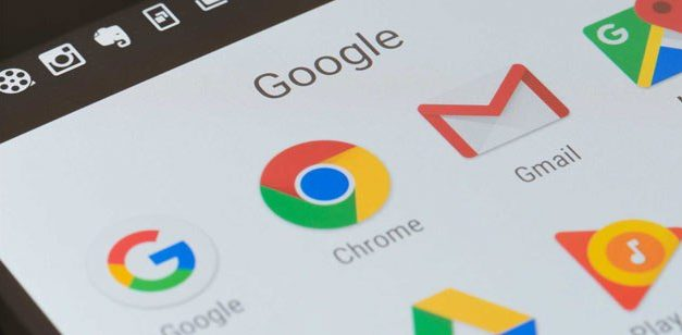 Podem llegir el nou Chrome sense Internet.