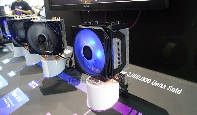Megváltozhat a népszerű Cooler Master Hyper 212