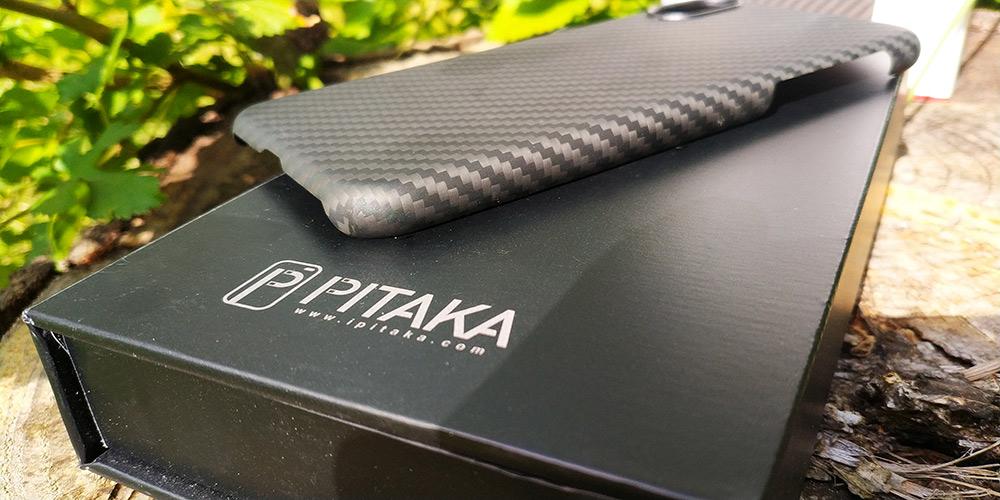 Pitaka telefontok teszt, avagy legyen golyóálló az iPhone-od!