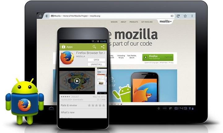Nagy dobásra készül a Mozilla!