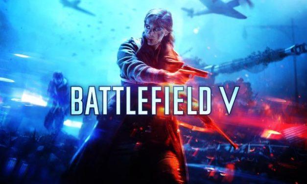 Egyelőre nagyon vörös a Battlefield V (frissítve)