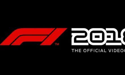 F1 2018 képernyőképek érkeztek!