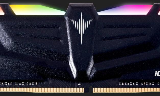 Az INNO3D is belép a memóriapiacra