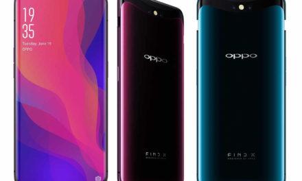 Az Oppo elérte a telefonjainál a teljes keretnélküliséget