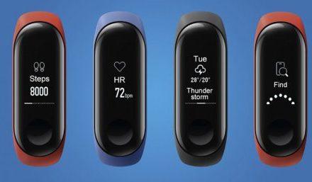 Xiaomi Mi Band 3 okoskarkötőt szeretnél venni? Adunk egy jó tanácsot!