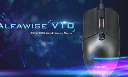 Alfawise V10 A3050 – budget gamer (frissítve!)