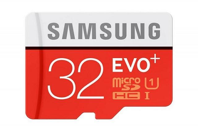 10 dolcsi alatt a 32 GB-os Samsung memóriakártya!