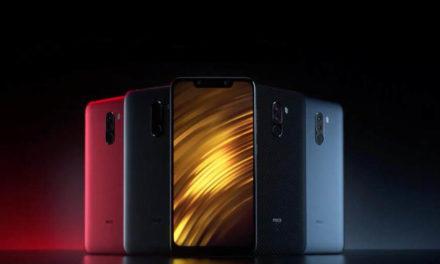 A nap Xiaomi telefonja a Pocophone F1 14 ezer forint kedvezménnyel
