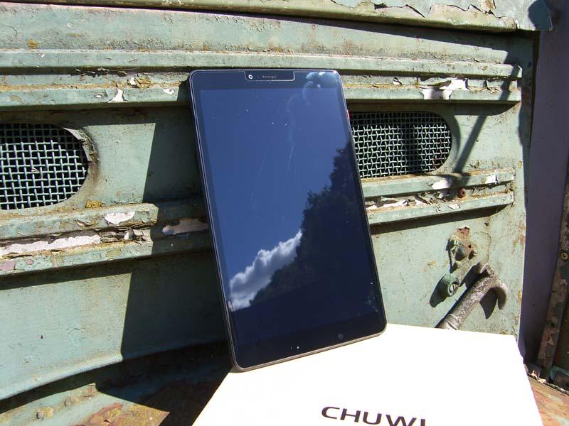 Chuwi Hi9 Pro teszt – gamer tablet barátságos áron
