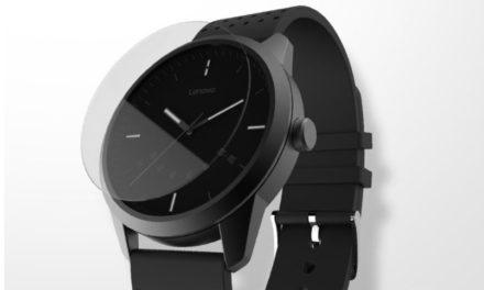 A múlt és a jelen ötvöződik a Lenovo Watch 9 okosórában