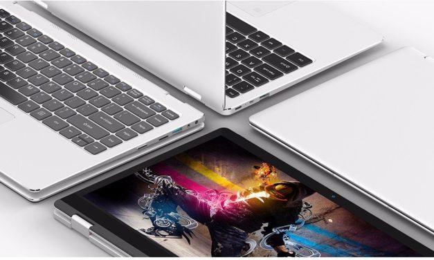Teclast F6 Pro Notebook – a Xiaomin túl is van élet!