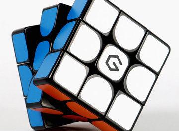 Mi történik, ha a Xiaomi hozzányúl a klasszikus Rubik féle bűvöskockához?