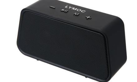 Minimalista külsőt, de korrekt tudást ígér a LYMOC H811