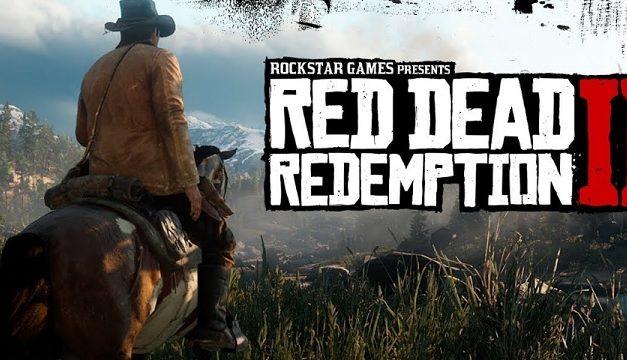 Ezt a Red Dead Redemption 2 trailert látni kell!