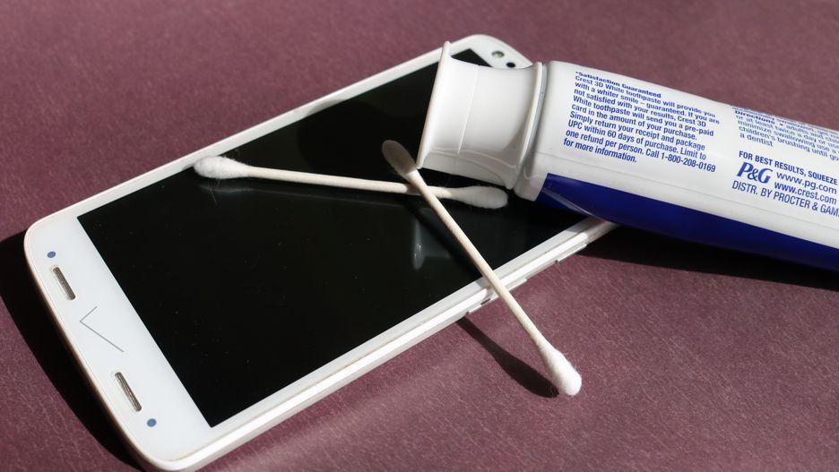 7 tuti tipp, ha megkarcoltad a telefonod kijelzőjét!