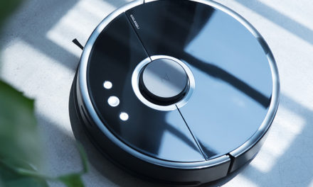 5 + 1 is the most popular robotic vacuum cleaner from China