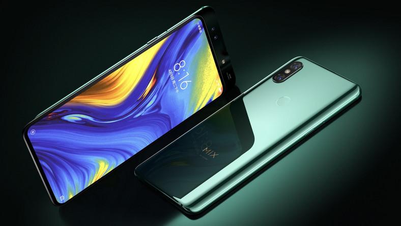 Xiaomi Mi Mix 3 3