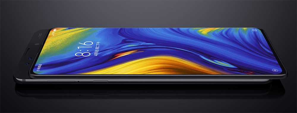 Xiaomi Mi Mix 3 13