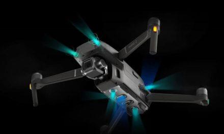 Nagy drón akció a GearBest áruházban