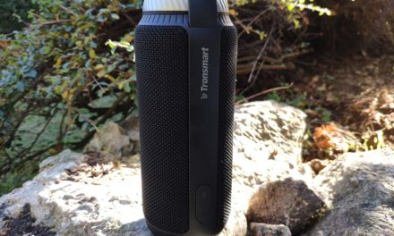 Tronsmart Element T6 Bluetooth hangszóró teszt – a termoszba rejtett basszus