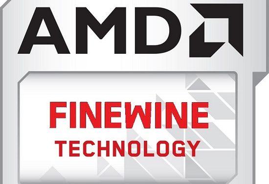 Működésben az AMD FineWine technológia