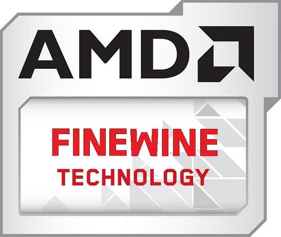 AMD FineWine tegnologie in werking