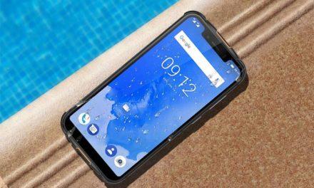 Ulefone Armor sorozat – ütés és vízálló telefonok az örökkévalóságnak