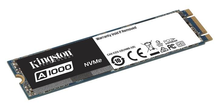 Неймовірно високе зниження ціни на передній панелі SSD