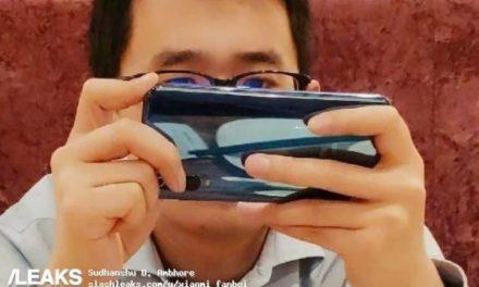 Fotón láthatjuk a Xiaomi Mi 9-et?