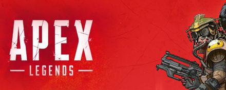 Kitört az Apex Legends őrület!