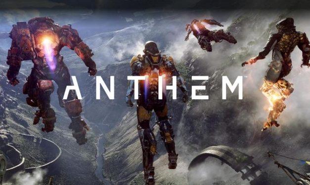 Szépen felpörgette az NVIDIA DLSS az Anthemet