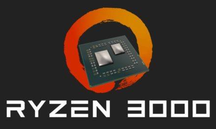 Ideje felkészülni az AMD Ryzen 3000 fogadására