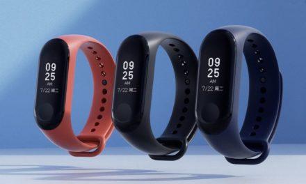 5 dolog, ami miatt imádjuk a Xiaomi Mi Band 3-at!
