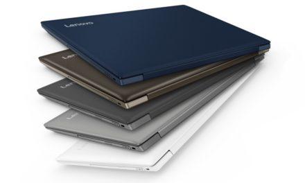 Lenovo IdeaPad 330, avagy mit tud az AMD Ryzen a belépőszinten?