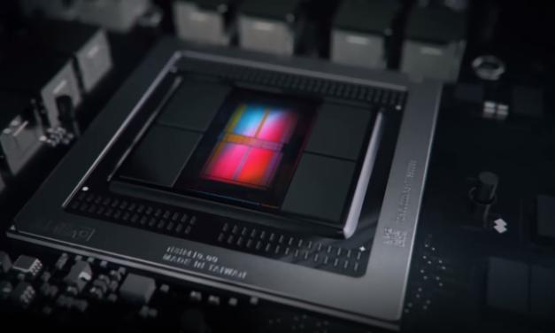 Van egy terület, ahol pokolian jó az AMD Radeon VII