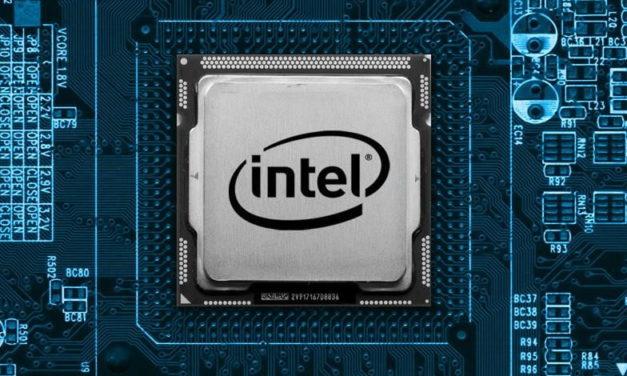 1,8 GHz-es CPU-val jelentkezhet az Intel